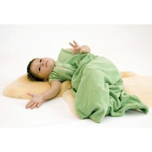 Infanzia per la nanna vestire biologico articoli - Sacco letto bambini ...